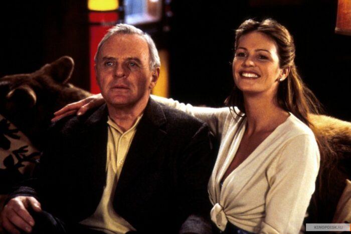 Чарльз с молодой женой