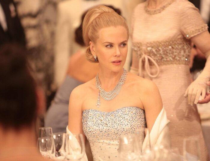 Принцесса Монако разбор фильма